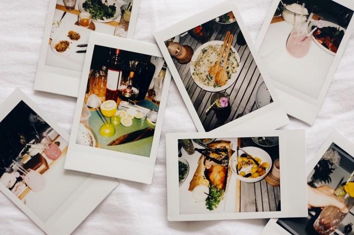 Chambord-Dinner