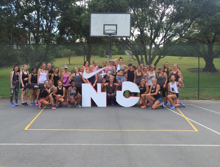 NTC Basketball Court